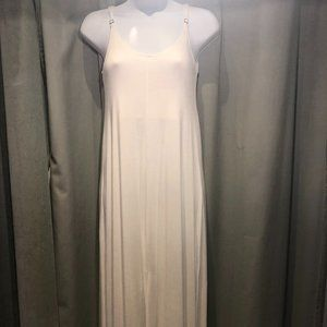 NWT!! LAmade Maxine Dress in White